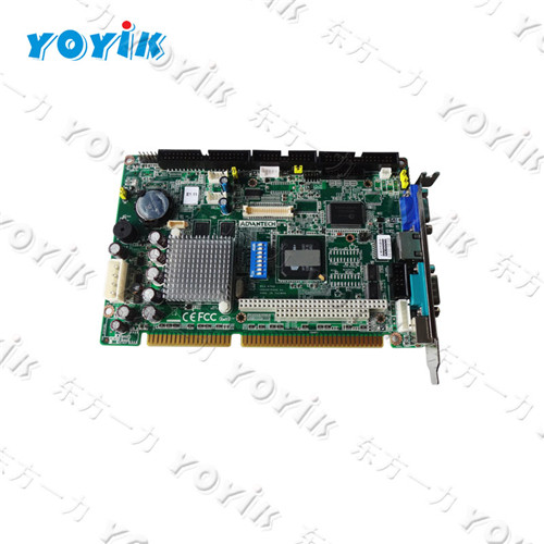 DEC excitation system PCA-6003V CPU card