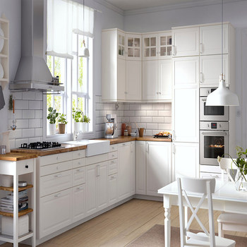 Budget Ready Built Painting Mdf Kitchen Cabinet Unit - Buy Ready Built  Kitchen Units,Painting Kitchen Cabinets,Budget Kitchen Cabinets Product on  ...