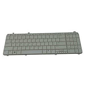 HP Pavilion DV6-1000 DV-2000 Black US Keyboard AEUT3U00140 534606-001