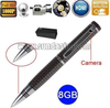 Pen Camera Full HD H264 HDMI output Camera Pen