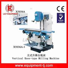 X5036A-1 Universal Drilling Milling Machine