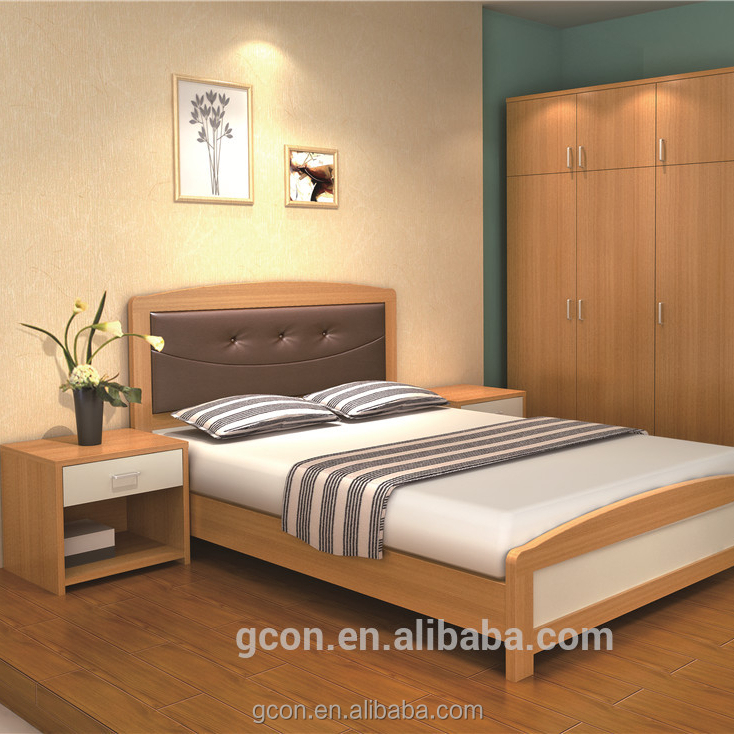 High Quality Wood Double Bed Designs With Box Buy Solid Wood