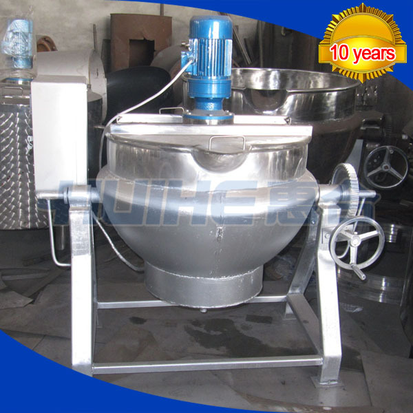 Industrial Electric Rice Cooker Factory