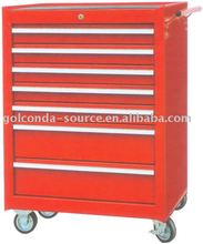 680 X 458 X 995 MM ROLLER TOOL CABINET (GS-6162M)