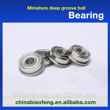 OEM Cheap Price Deep Groove Ball Bearing 608 Rs Skate Skateboard Skate Shoes