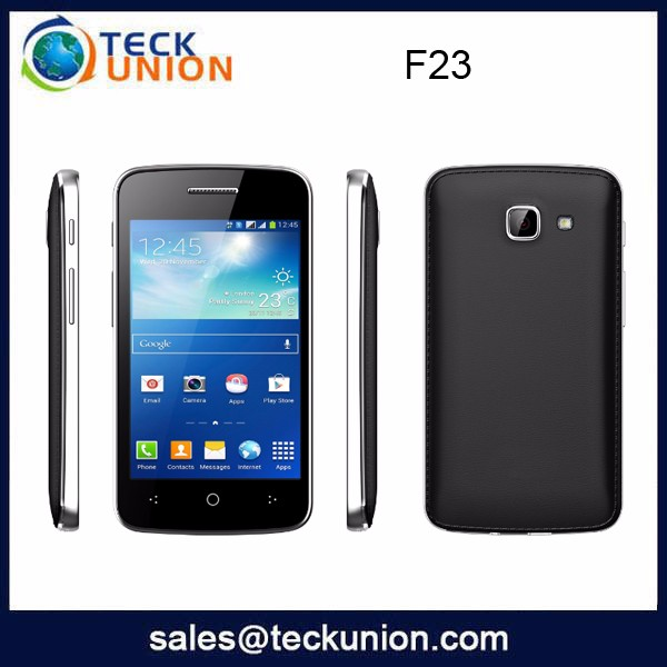 F23 Small Price Mobile Phone Touch Screen,Hot Sale Cheap Cell Phone Unlocked