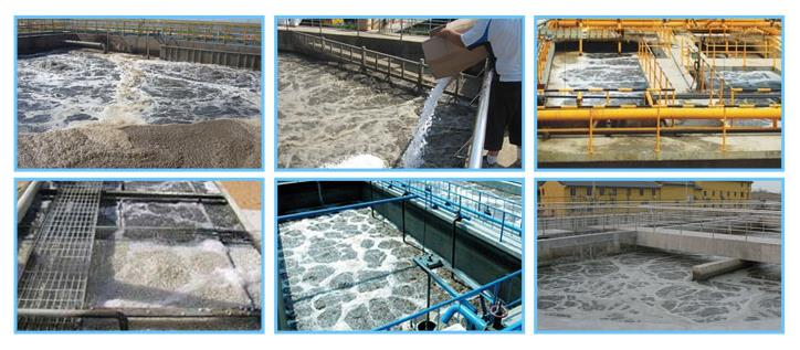 High efficiency wholesale k1 media in the aquaculture
