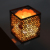 Baby Night lamp Purified air Small delicately l Natural Crystal Himalayan Rock salt night light