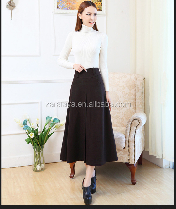 Latest Dress All Sex Picture Sweater Skirt Knit Wool Capes Designs ...