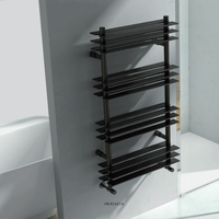 The Best China wall mounted heater towel rail for bathroom