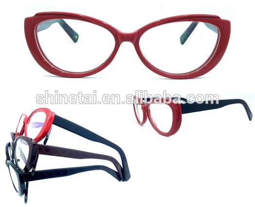 últimas monturas de gafas de marca-Molduras para gafas ...