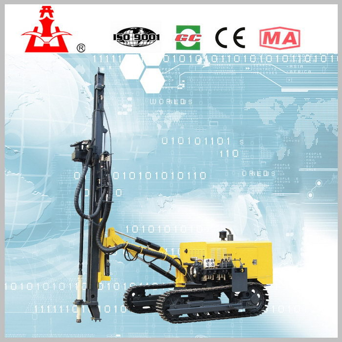 Designer promotional drilling rig eters depth