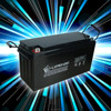 12V150AH AGM Rechargeable battery VRLA marine deep cycle battery amp hours