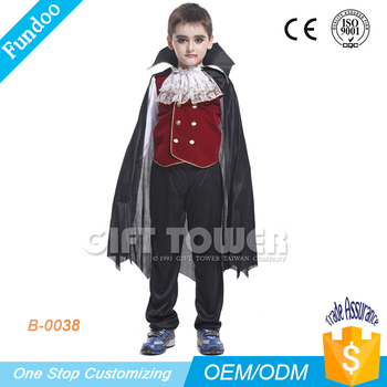 2017 Count Dracula V&ire Halloween Party Costumes for Kids Baby Boys  sc 1 st  Alibaba & 2017 Count Dracula Vampire Halloween Party Costumes For Kids Baby ...