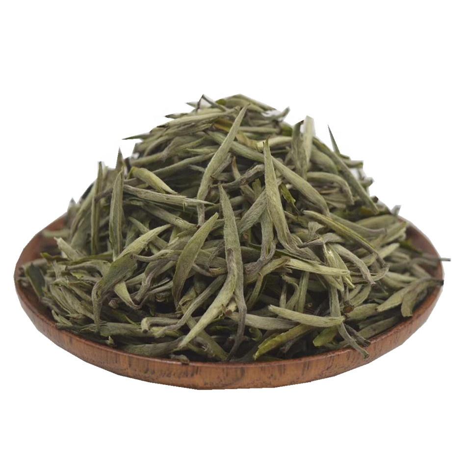 Fuding Lightly Oxidized Pine Needle White Tea For Liver Protection - 4uTea | 4uTea.com