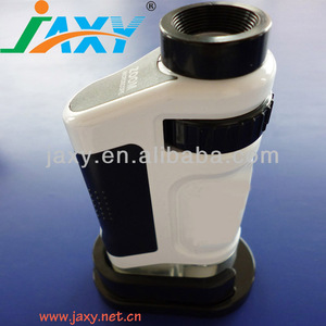 20-40x powerful zoom travelling microscope