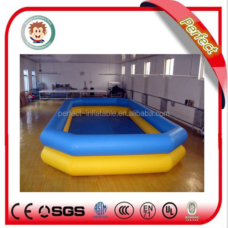 Amazing and high quality inflatable swimming pool for adults or kids