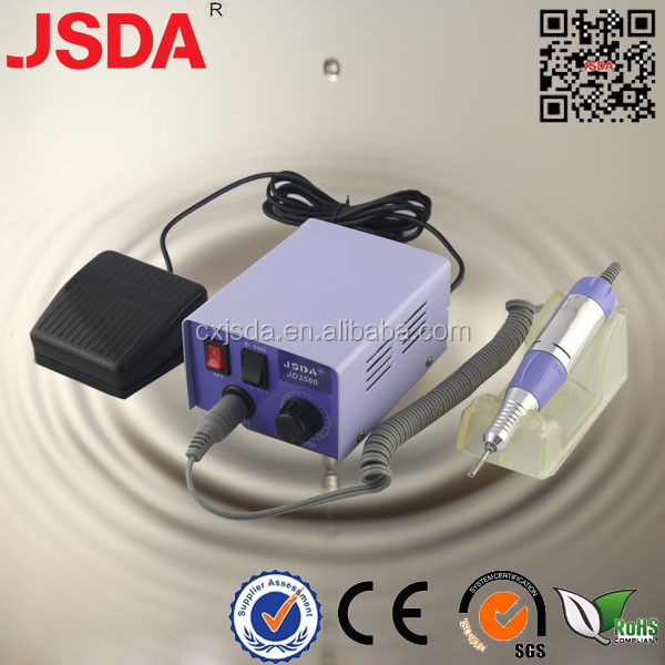 China brand micro motor top craft tools JD3500