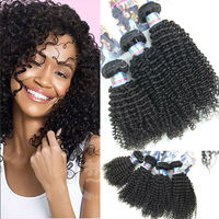 2014 new products kinky baby curl remy hair mongolian kinky curly hair