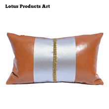 Hot selling Bamboo terry fabric pillow case waterproof pillow cover