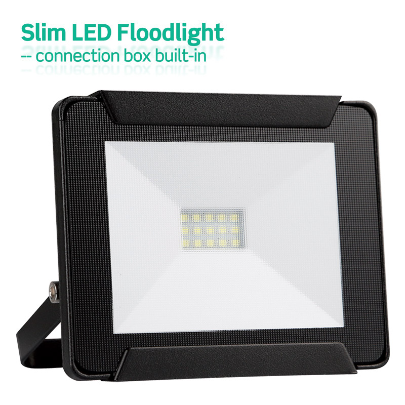high temperature resistant 2015 new 10w 40 watt ul uv explosion proof mobile color changing outdoor led flood light