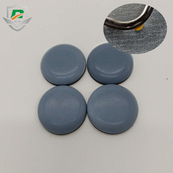 Hot Selling Customized Different Shape Adhesive Rubber Feet For Equipment
