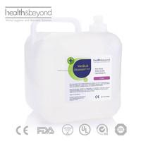 Medicated factory parker ultrasound transmission gel sterile/ sterile ultrasonic gel/ECG gel