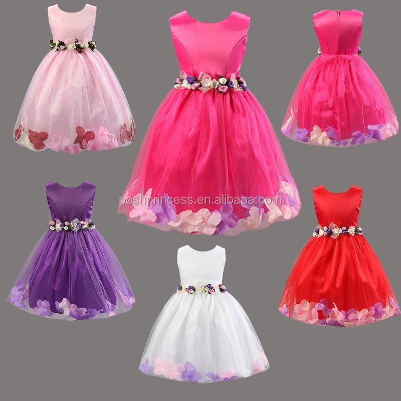 Venta al por mayor vestidos color rosa coral-Compre online los ...