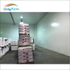 Solar powered cold storage, outdoor cold storage, cool room