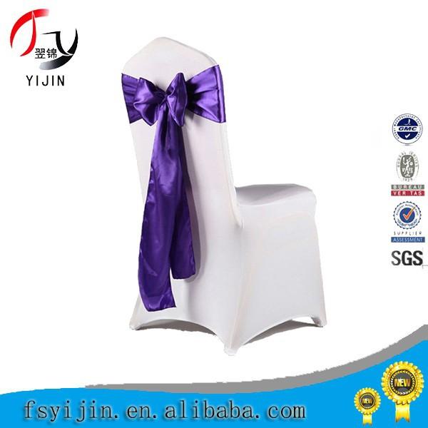 Guangdong pas cher housses de chaise de mariage - Housse de chaise lycra pas cher ...