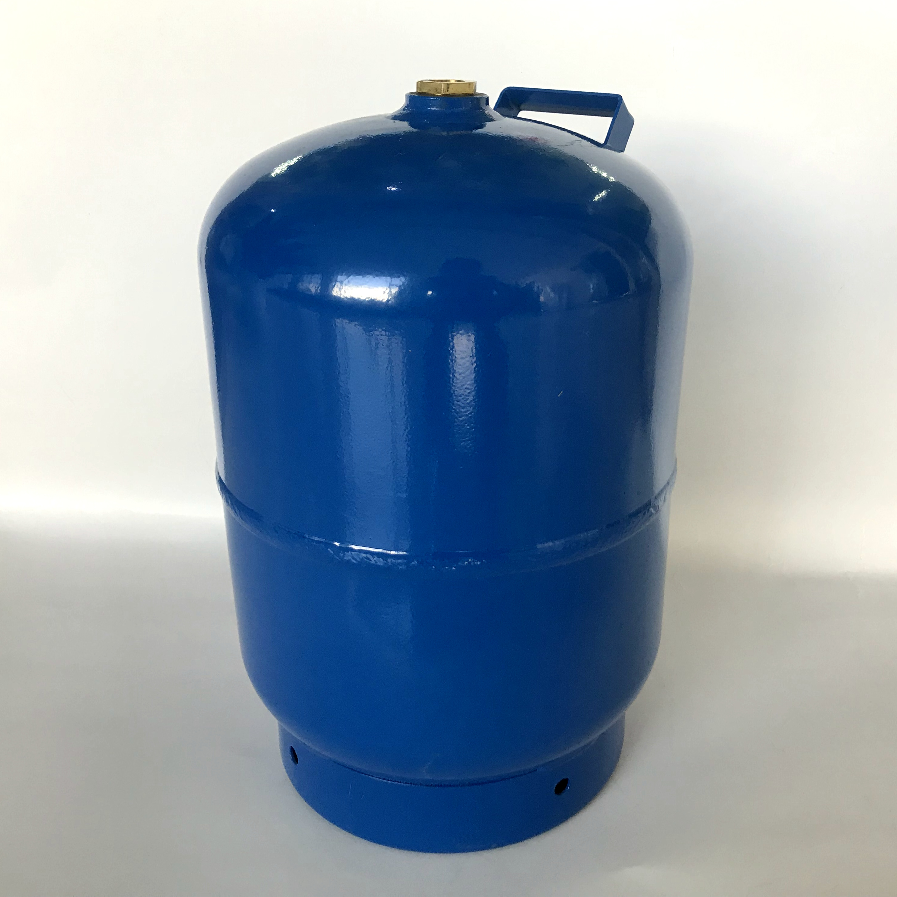 5 kg staal camping lpg gas cilinder