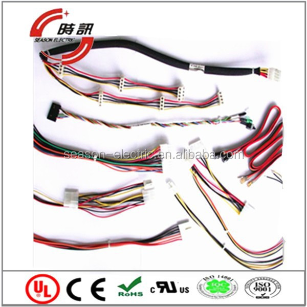 customized China tractor wiring harness how made is a tractor wiring harness gandul 45 77 79 119  at edmiracle.co