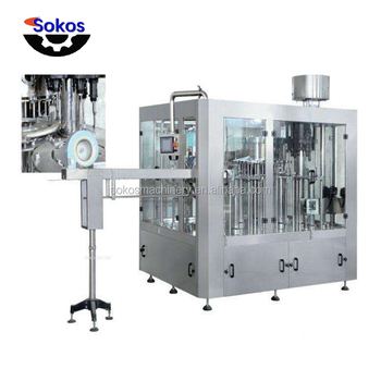 popular bottle filling machine /low price drink water filing machine/high quality filling machine