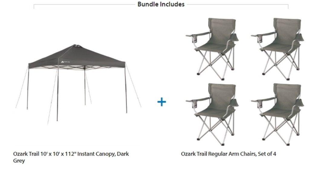 Cheap Ozark Trail Canopy Sidewalls Find Ozark Trail