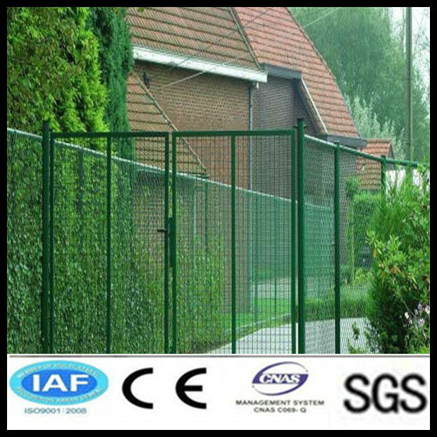 China factory supply high quality Fence Gate(factory)/Beautiful Grid Wire Mesh/ weight expandable metal mesh fencing alibaba