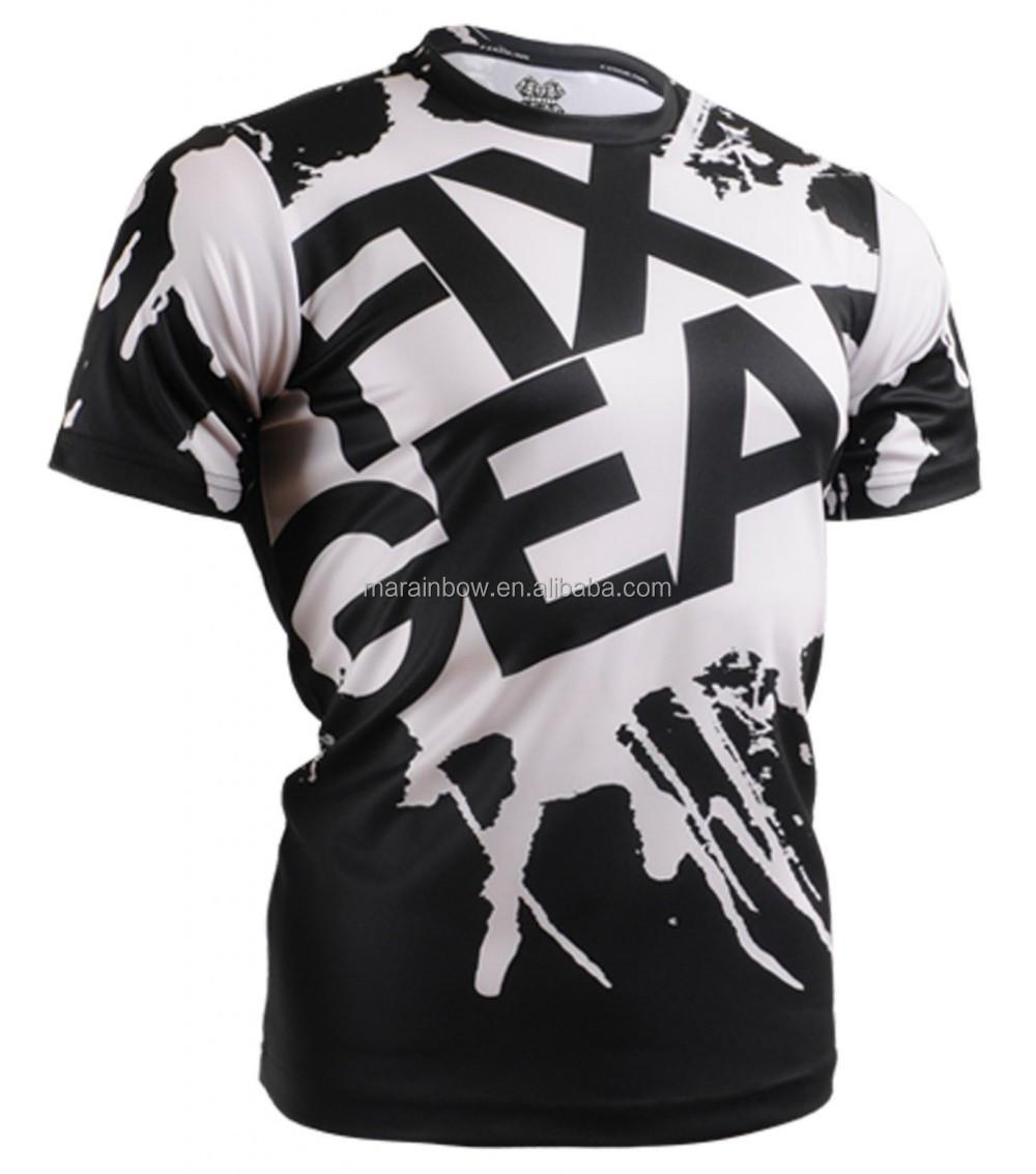 Design t shirt soccer - Sports T Shirts Mens Dry Fit T Shirts Soccer T Shirt 100