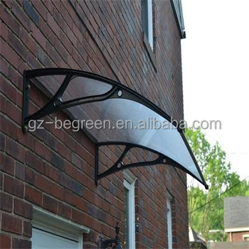 Polycarbonate Door Canopy Office Canopy & Polycarbonate Door Canopy Office Canopy View glass door canopy ...