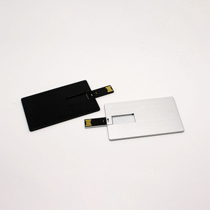 Shaped business cards usb, flash usb card 64gb with no fake flash