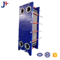 Beer And Water Heating M10 Gasket Type Heat Exchanger Manufacturer