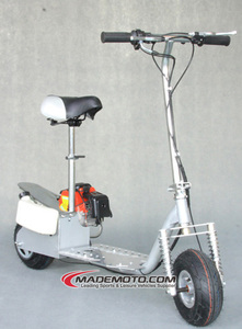 Cheap gas scooter parts