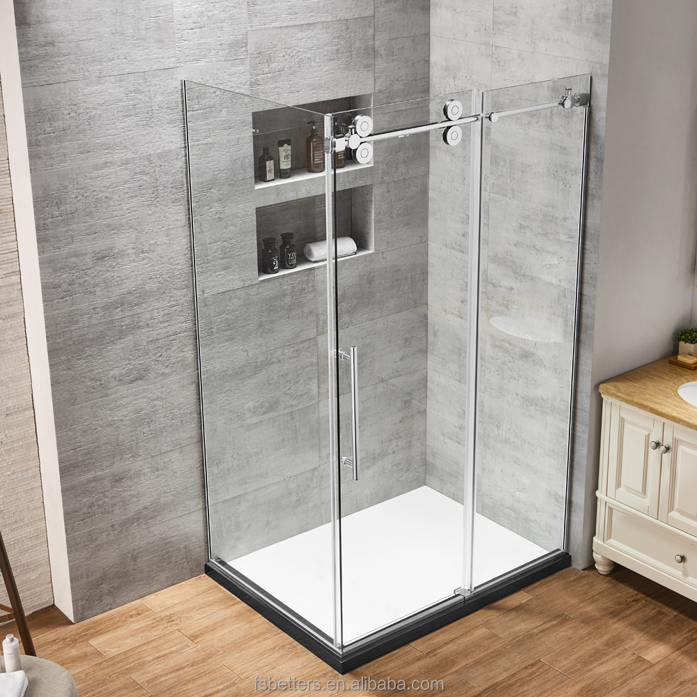 Standing Shower Door Standing Shower Door Suppliers And