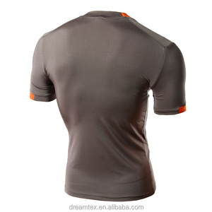 Men's road bike bicycle clothing tight cycling wear cycling jersey