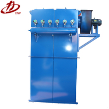 High Temperature Baghouse Pulse Jet Dust Collector / Bag Filter / Baghouse/ Dust Remove System