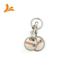 High quality wholesale custom metal keychain,custom logo key chain