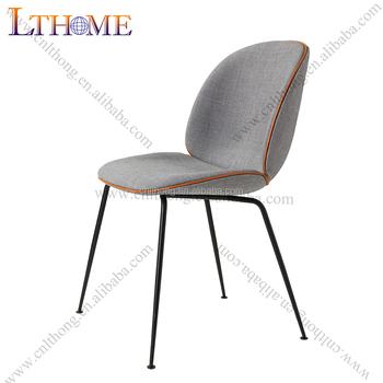 B351 Foshan Scandinavian Design Replica Gubi Beetle Chair By ...