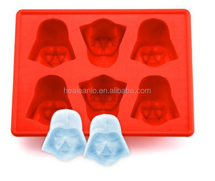 Silicone ice cream mold pudding jelly mold silicone products factory