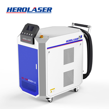 Laser Cleaning Machine 500 W 1000 W Karat Removal Laser