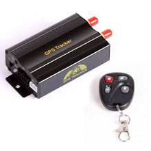 Mini motorbike Cheap Wireless GPS Car Tracker/Navigation for Fleet Management