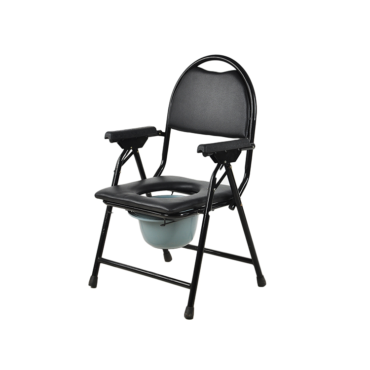 Marvelous Adjustable Height Lightweight Folding Backrest Aluminum Shower Chair Adult Commode Chair Buy Disabled Commode Chair Commode Chair Adult Commode Evergreenethics Interior Chair Design Evergreenethicsorg