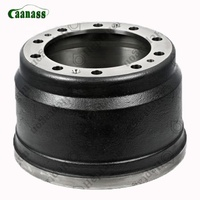 High quality Yutong,Higer,Kinglong bus brake drum